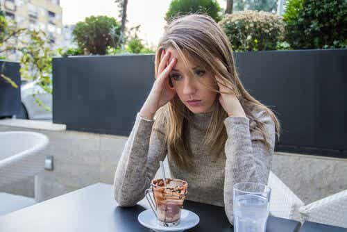 Canaliser les émotions à travers la nourriture