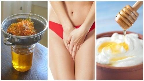 Dites adieu au flux vaginal excessif avec ces 6 remèdes maison