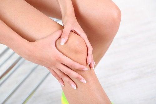 Un régime pour prendre soin de vos os et de vos articulations fragiles