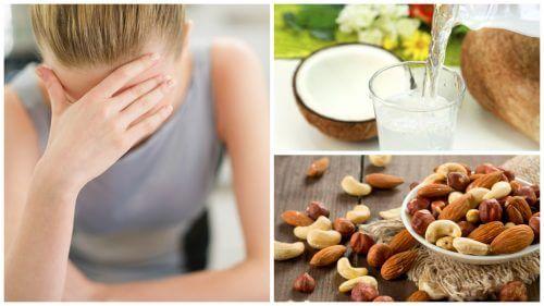 Les 8 aliments que vous devez consommer pour contrôler l'hypotension