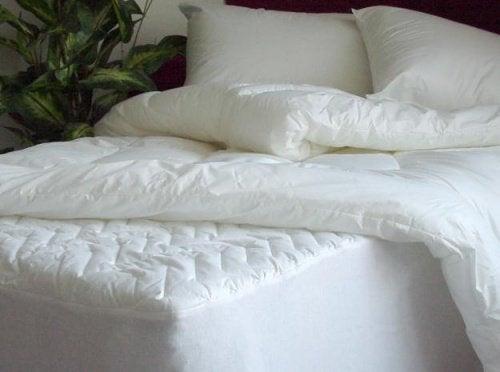 Apprenez à désinfecter les matelas et les oreillers facilement