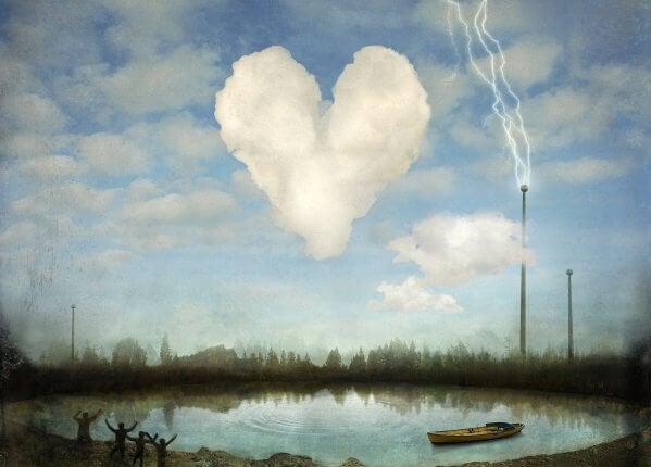 Apprendre à aimer sans attaches.