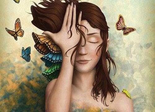 7 signes qui montrent que vous êtes une âme libre