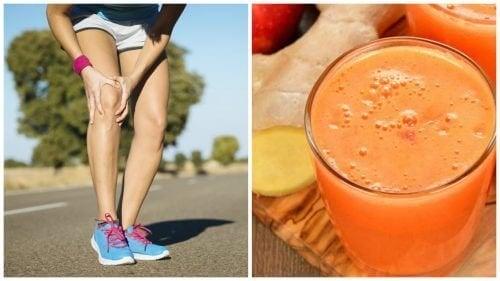 Renforcez vos os et soulagez vos articulations avec cette boisson naturelle