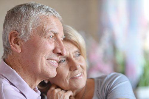 La vieillesse est-elle différente en fonction du sexe ?