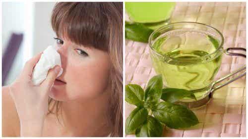Congestion nasale : 5 remèdes pour la traiter