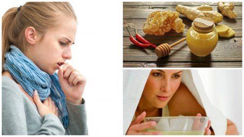 Les 5 meilleurs expectorants maison pour calmer la toux naturellement