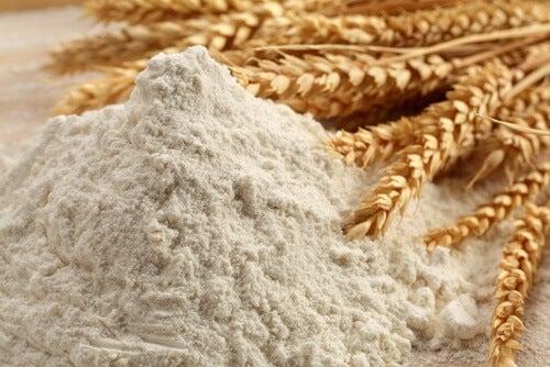 Gluten et santé intestinale