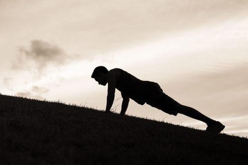 gainage et obliques pour réduire la graisse abdominale