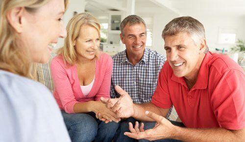 Contrôler son audition est également important. Quand avez-vous consulté pour la dernière fois ?