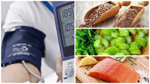 Contrôler l'hypertension en augmentant la consommation de ces 7 aliments