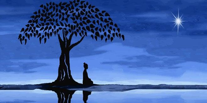 type de méditation : vipassana