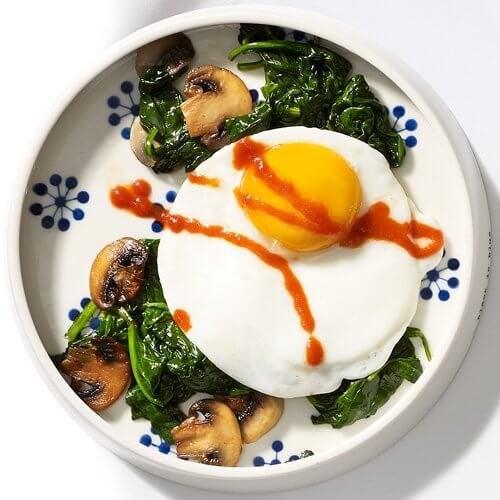 8 associations d'aliments qui vous aideront à perdre du poids