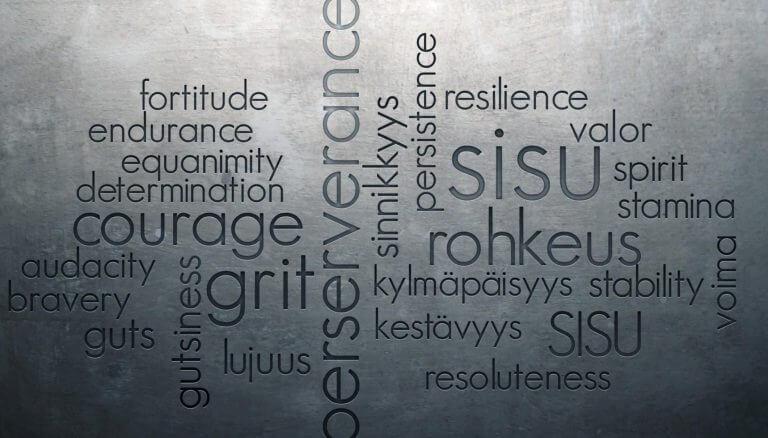 Sisu, la fabuleuse stratégie finlandaise pour les moments difficiles