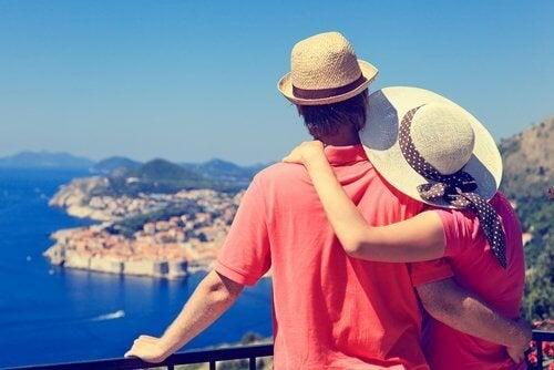 Les vacances éloignent les maladies virales