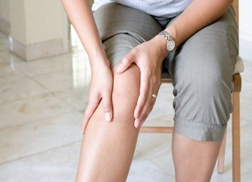 10 astuces alimentaires pour réduire les douleurs dans les genoux