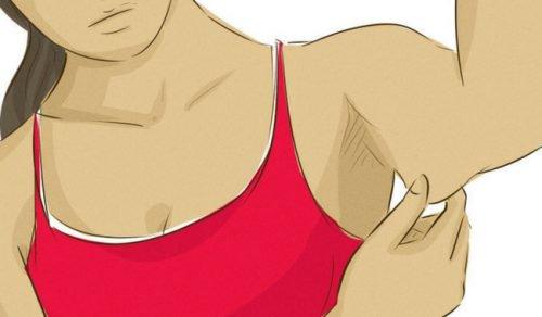 Les 11 meilleurs exercices pour renforcer les bras