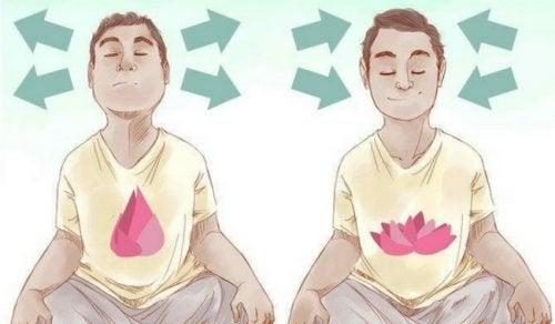 5 exercices de méditation consciente pour mieux dormir