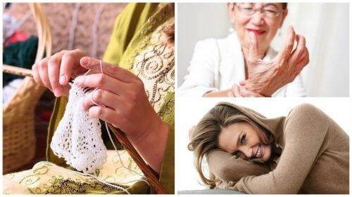 9 raisons pour lesquelles il faut tricoter à la main