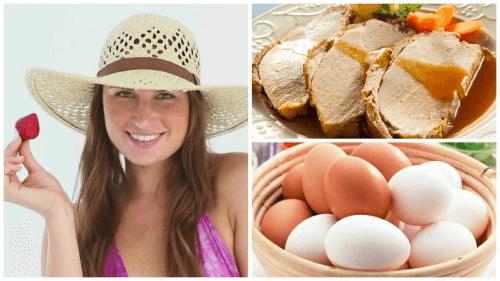 Améliorez votre humeur en ajoutant ces 9 aliments à vos menus