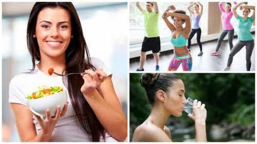 Commencez à brûler des calories sans vous en rendre compte en mettant en pratique ces 5 astuces