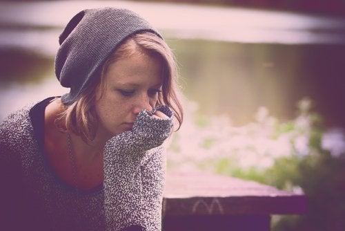 Signes typiques pour détecter la dépression.