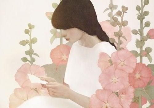 Cessez de planter des fleurs dans les jardins de ceux qui ne les arroseront pas
