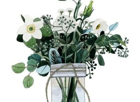 La cohérence émotionnelle pour faire pousser les fleurs des jardins.