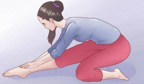Les 11 meilleurs étirements pour le dos