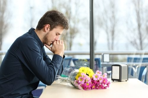 Perdre l'envie de faire peut nous aider à détecter la dépression.