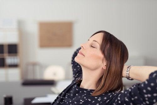 se reposer pour un cerveau en bonne santé
