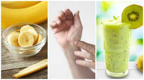 6 aliments à inclure au petit-déjeuner contre l'arthrite rhumatoïde