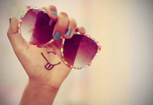 Je veux de nouveau être heureux-se
