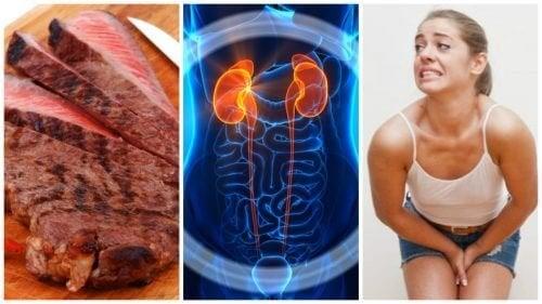 6 habitudes qui peuvent affecter la santé rénale