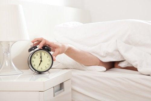 Horaires pour éviter de prendre du poids.