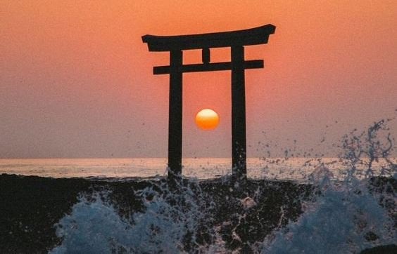 La sagesse japonaise : le bonheur au quotidien