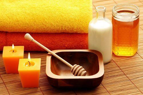 Le miel contre les allergies saisonnières.