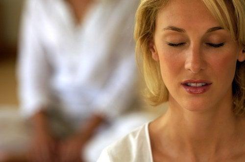 la méditation consciente