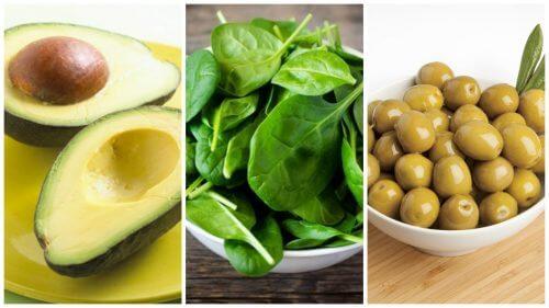 Augmentez votre consommation de vitamine E avec ces 6 aliments