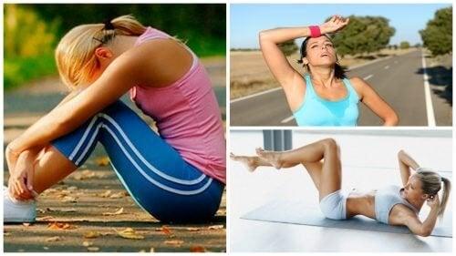 6 fausses croyances sur les exercices qui empêchent les bons résultats