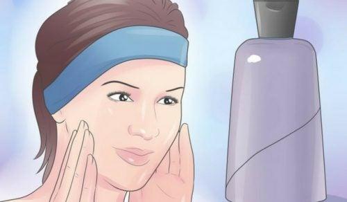 6 masques pour réduire la sécheresse de la peau