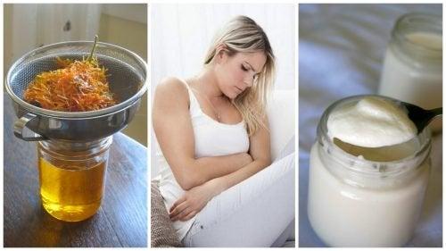 Soulagez les symptômes de la vaginose bactérienne avec ces 6 remèdes naturels