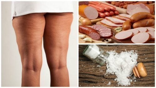 7 aliments à éviter en cas de cellulite