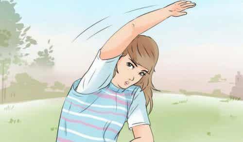 8 exercices fabuleux pour gagner de la force