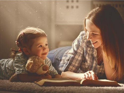 L'attachement dans l'enfance et son importance pour la vie adulte