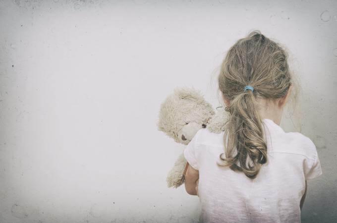 attachement dans l'enfance