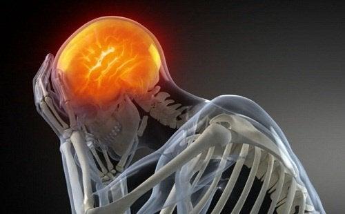 6 effets méconnus de l'anxiété sur le corps