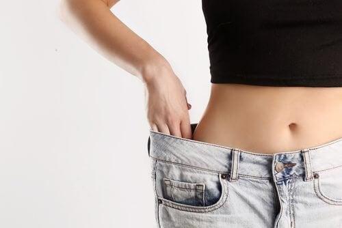4 astuces miraculeuses pour réduire votre tour de taille en une semaine