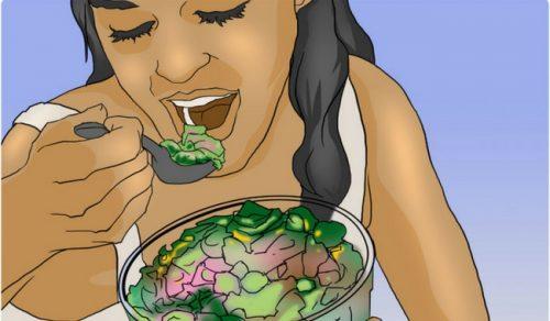 Découvrez la cuisine indienne pour perdre du poids