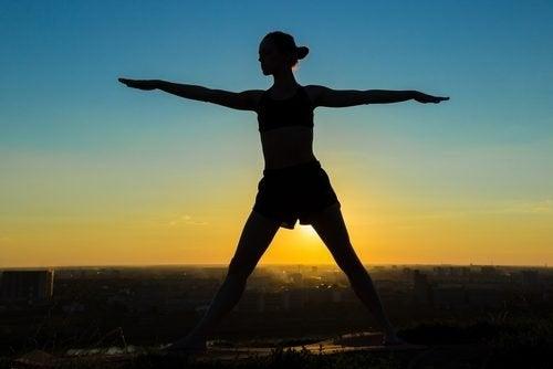 """5 exercices pour développer votre """"force mentale""""!"""